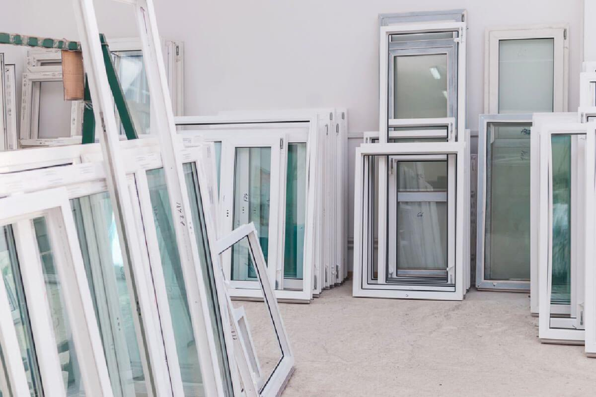 Aluminium Window Fabrication Rutland