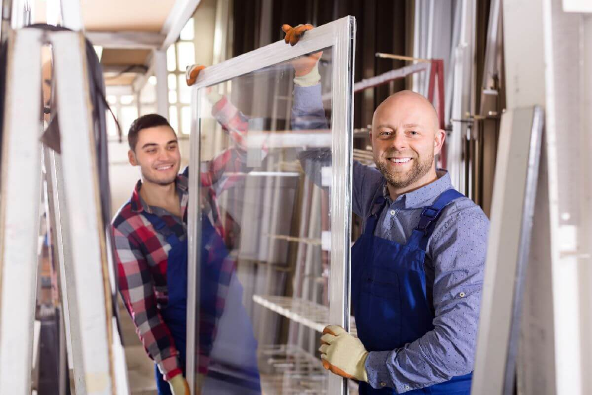 Aluminium Window Repairs Rutland