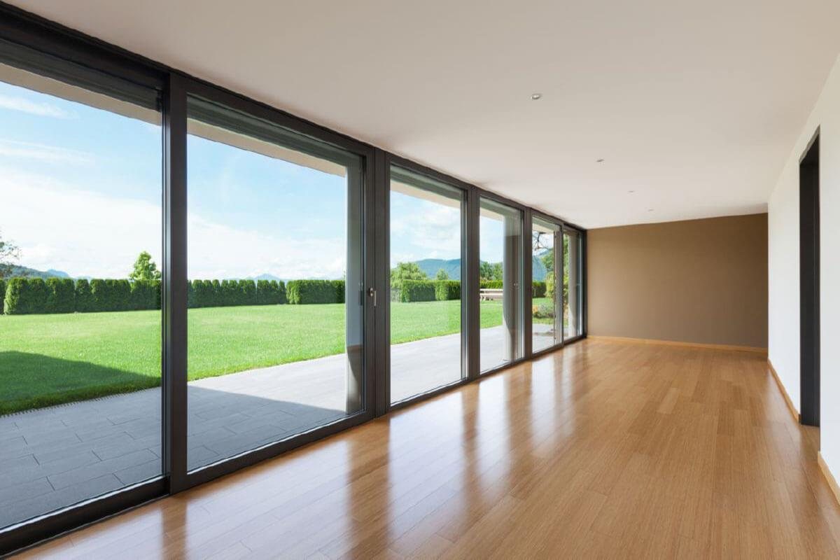 Aluminium Window Systems Rutland